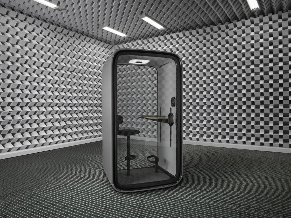 Case Framery: Hiljaisuutta, laatua ja kestävyyttä