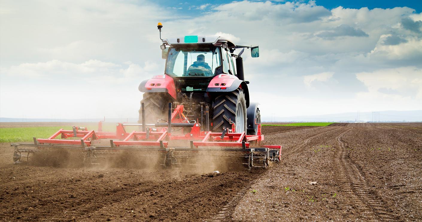 Maatalouskoneiden komponentteja